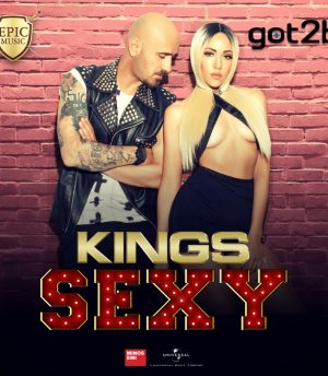 Kings – Sexy