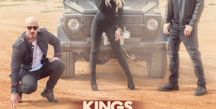 Kings&Χρήστος Μενιδιάτης – Σε Περίμενα