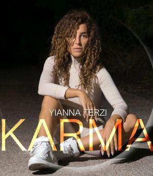 Γιάννα Τερζή – Karma