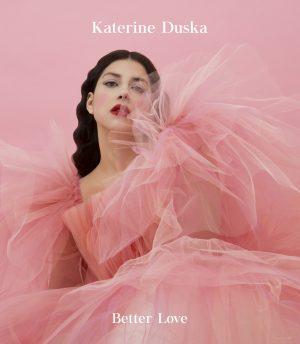 Katerine Duska – Better Love Eurovision 2019 – Ελλάδα